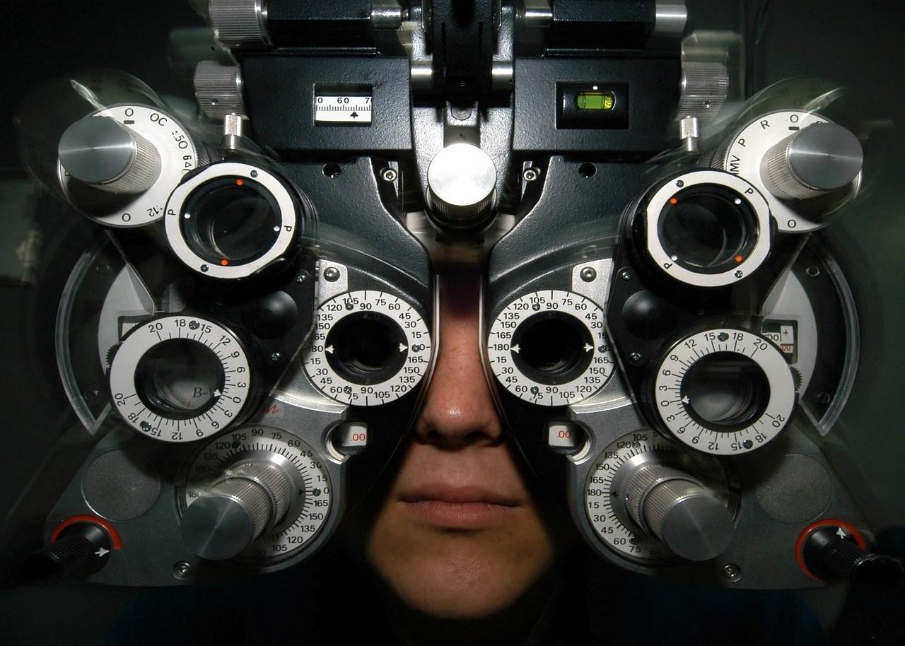 Brillen online verglasen: So geht's!