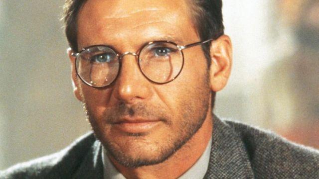 Indiana-Jones mit Panto Brille