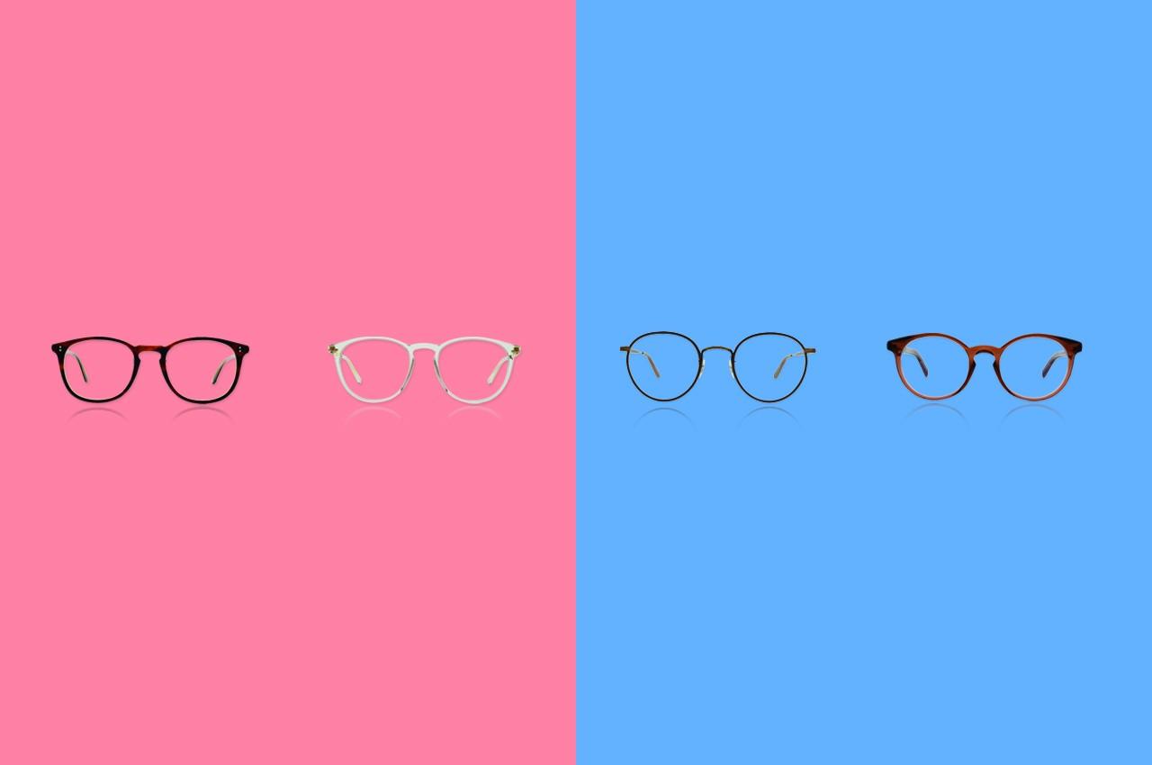Brillentrends 2018: Diese Brillenmode ist dieses Jahr in!